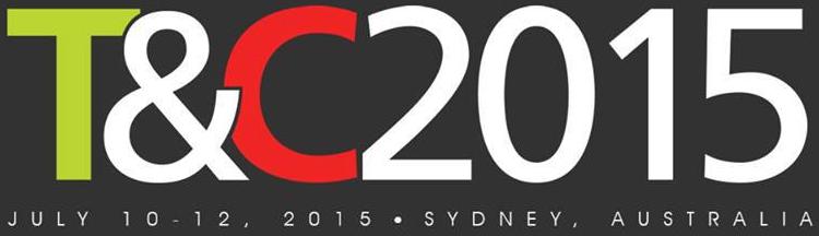 #TCS2015