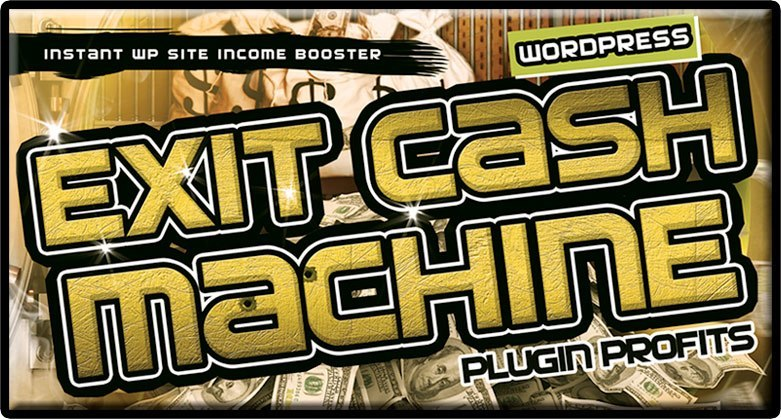exit cash machine 2 banner image
